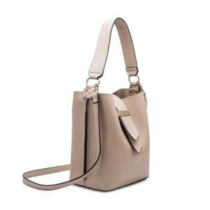 Alessia Designer Shoulder Bag by MELIE BIANCO